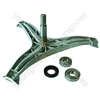 Hotpoint WD61 Spider And washing machine bearing Kit