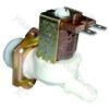 Water Valve Hot 180deg