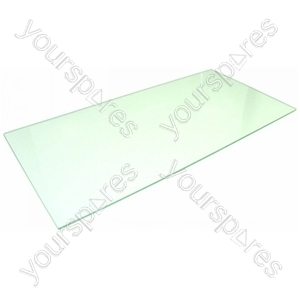 Door Glass Inner