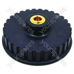 Sebo Brush Roller Pulley