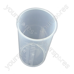 Panasonic Measuring Cup
