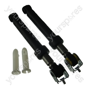 Shock Absorber 100 N Kit C00140744