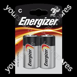 Energizer C New Classic B4 632834