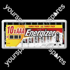 B528 Energizer AAA Family 10pk