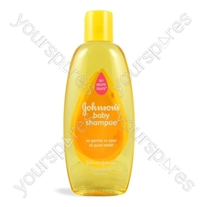 B1010 Johnson & Johnson Baby Shampoo 300ml (50% Free)
