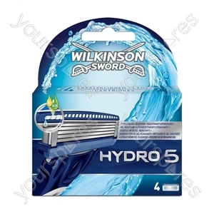 Energizer Hydro Blades 5 Pk4 7000035e Was 70000350