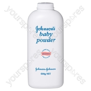 B883 Baby Powder Johnsons 200gm
