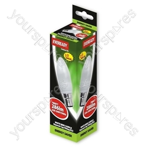Energy Save Candle 7w Bc 3207 Eveready