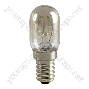 15w Ses Fridge Lamp Eveready