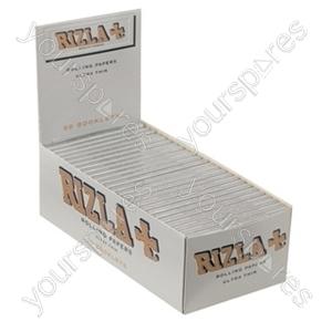 Rizla Silver Standard (4 0) 05010891011066