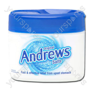 B840 Andrews Liver Salts 150g