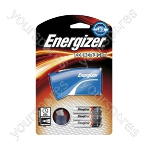 Energizer Pocket Led 632631