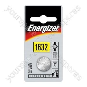 Cr1632 Energizer 633676