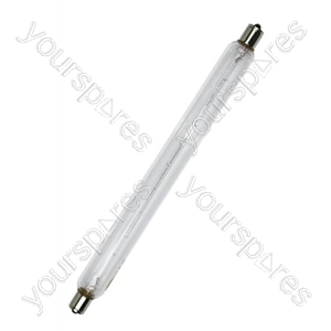 Eveready Tube 284mm60w Clea Clear
