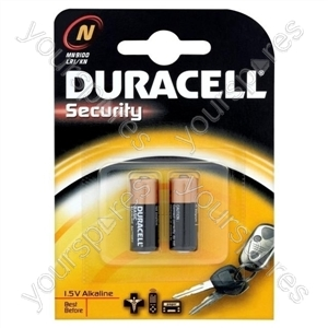 Duracell Mn9100 B2 203983