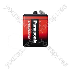 Pj996 Panasonic 4r25rz/b