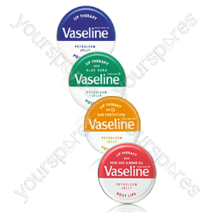 B1182 Vaseline Lip Therapy Coco Butter 20g