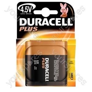 Duracell Mn1203 B1 019317