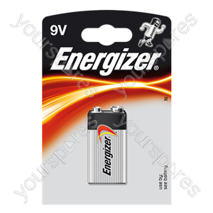 Energizer 9v New Classic B1 632836