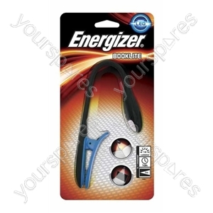 Energizer Booklite Torch 627462
