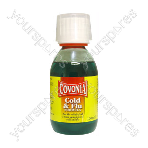B935 Covonia Cold And Flu 160ml