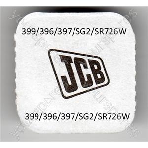 396/397 Jcb Sil Oxid Pk Of 10,inner 100,outer 1000
