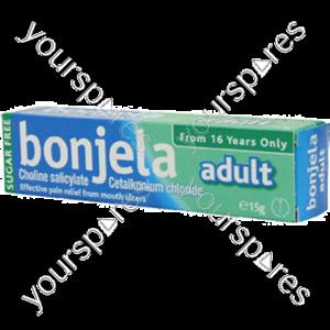 B881 Bonjela Original Gel 15g