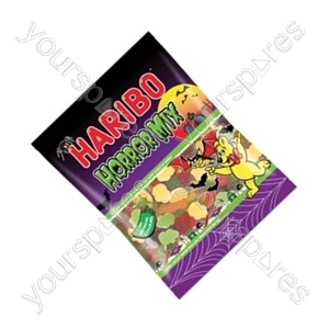 B706 Haribo Horror Mix 12 X 160g