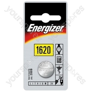 Energizer Cr1620 E/gizer B1 632315 Was 611323