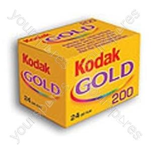 Kodak Gb24 200 24 6033955 5011373780968