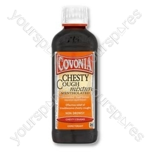B939 Covonia Syrup 150ml Expectorant