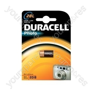Px28l Duracell 002838