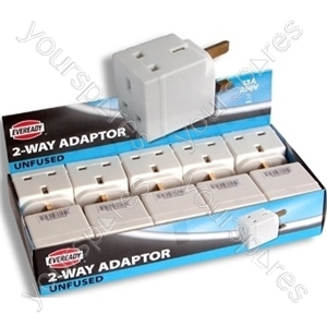 2 Way Unfused Adaptor A02