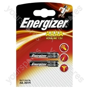 Aaaa Energizer Pack 2 633477 Was 624625