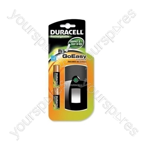 Duracell Cef 24 Easy Charger 099975