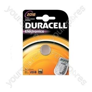 Duracell Cr2016 Lithium 0000050953042