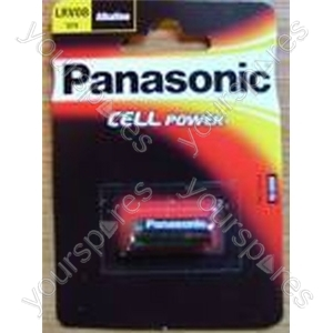 Panasonic Lrv08 12v Alk V23 Lrv08l/1b