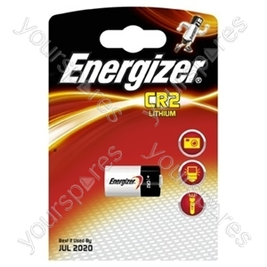 Energizer Cr2 Sap618218 618218