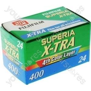 Fuji Superia 400asa Ch24 P10gbh1105a Sgl 871292812067