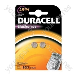 Lr44 Duracell B2