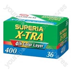 Fuji Superia 400asa Ch36 P10gbi1105a Sgl 871292812081
