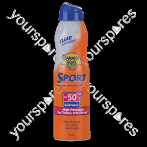 Ultramist Sport Spray X74491a0 Spf50