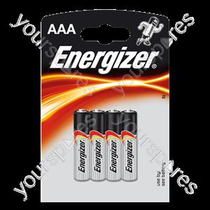 Energizer AAA New Classic B4 632832
