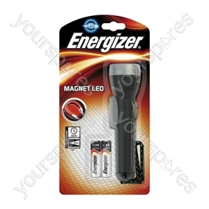 Energizer Magnet Torch 2aa 631524