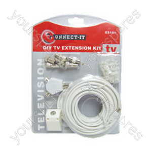 B475 Television Extension Kit