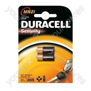 Duracell Mn21 B2 203969
