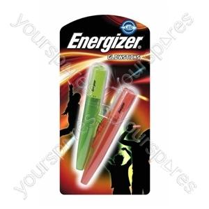 Energizer Glow Sticks 2pk 629367