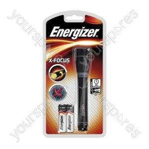 Energizer Xfocus Led 2aa 634500