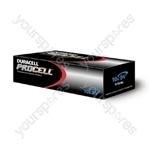 Procell 9v 15070552 05000394923171 500039401538