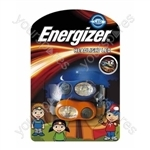 Energizer Energiz Kids Head Twin 629030